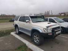 Белореченск Hilux Surf 2000