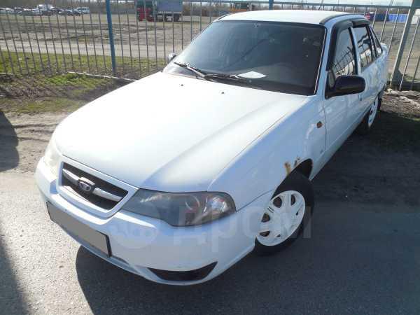 Daewoo Nexia, 2008 год, 94 000 руб.