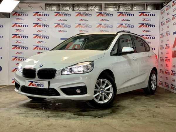 BMW 2-Series Active Tourer, 2017 год, 1 199 000 руб.