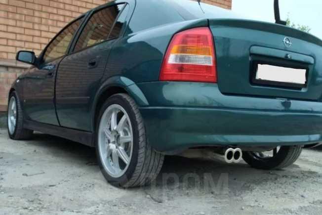 Opel Astra, 2003 год, 240 000 руб.