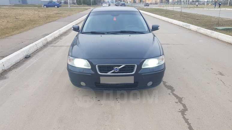Volvo S60, 2007 год, 450 000 руб.