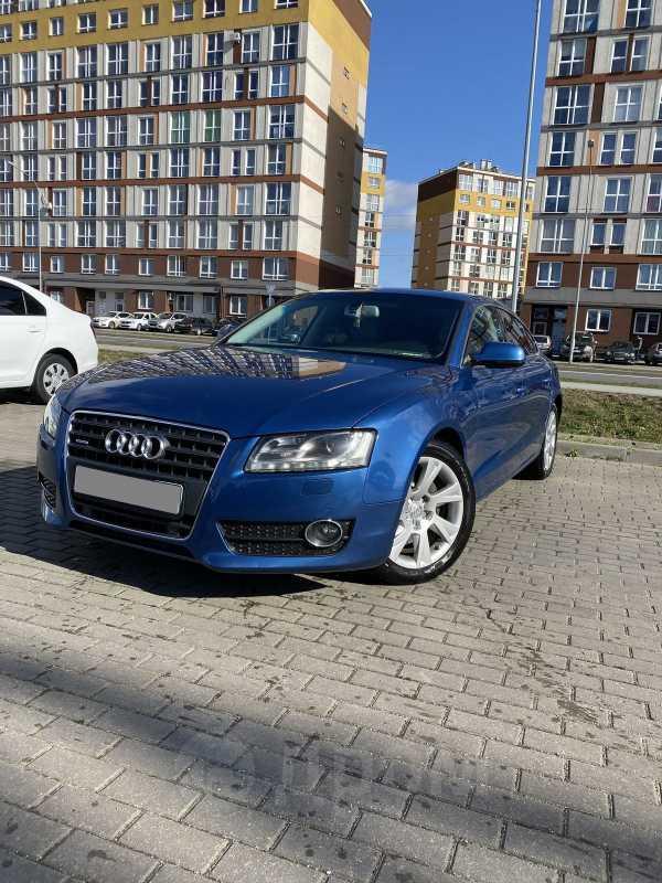 Audi A5, 2009 год, 740 000 руб.