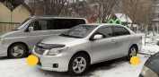 Toyota Corolla Axio, 2011 год, 460 000 руб.