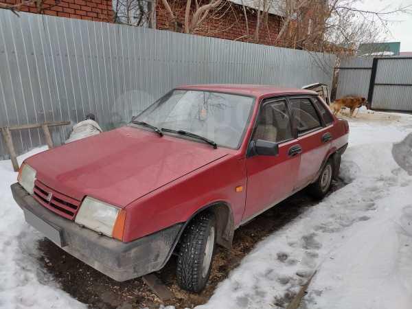 Лада 21099, 1998 год, 20 000 руб.