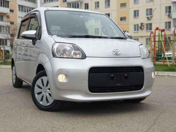 Toyota Porte, 2016 год, 665 000 руб.