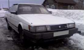 Барнаул Mark II 1988
