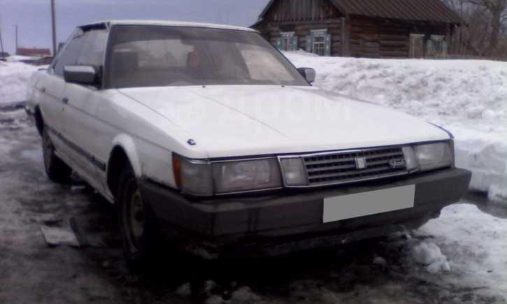 Toyota Mark II, 1988 год, 37 000 руб.