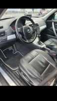 BMW X3, 2007 год, 550 000 руб.