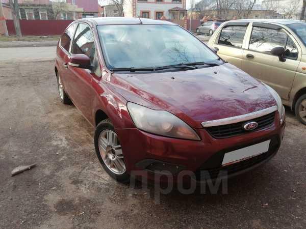 Ford Focus, 2008 год, 220 000 руб.