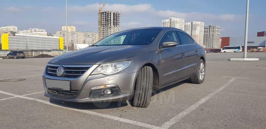 Volkswagen Passat CC, 2009 год, 622 000 руб.