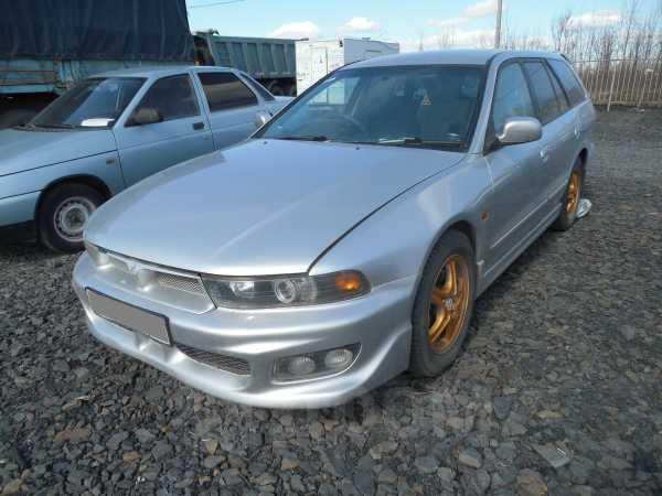 Mitsubishi Legnum, 2001 год, 210 000 руб.
