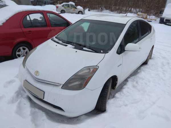 Toyota Prius, 2008 год, 300 000 руб.