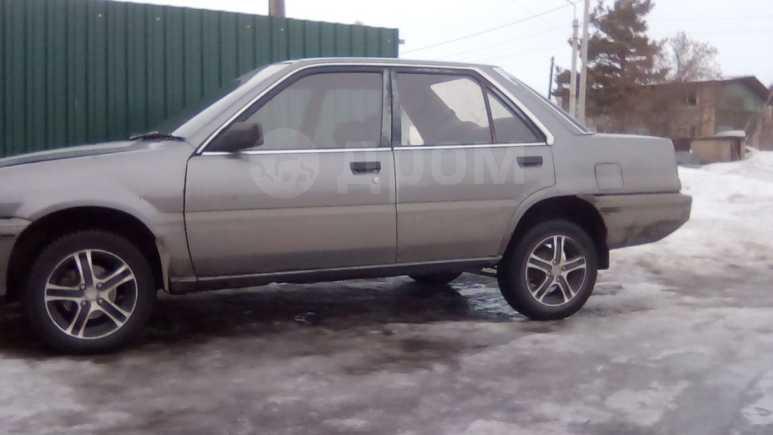 Nissan Liberta Villa, 1985 год, 45 000 руб.