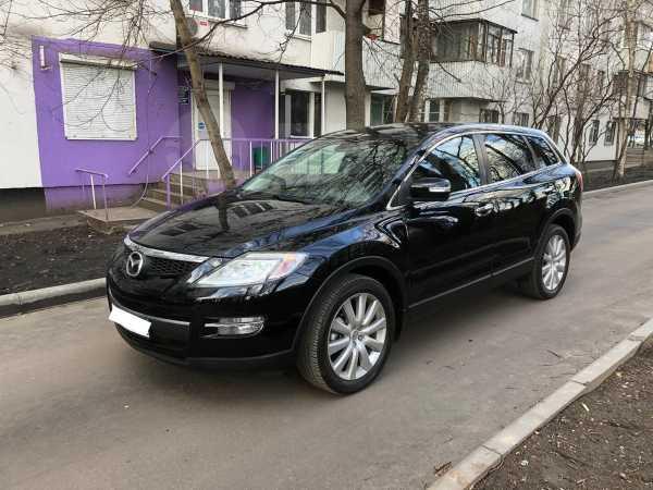 Mazda CX-9, 2008 год, 649 000 руб.