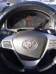 Toyota Avensis, 2011 год, 735 000 руб.