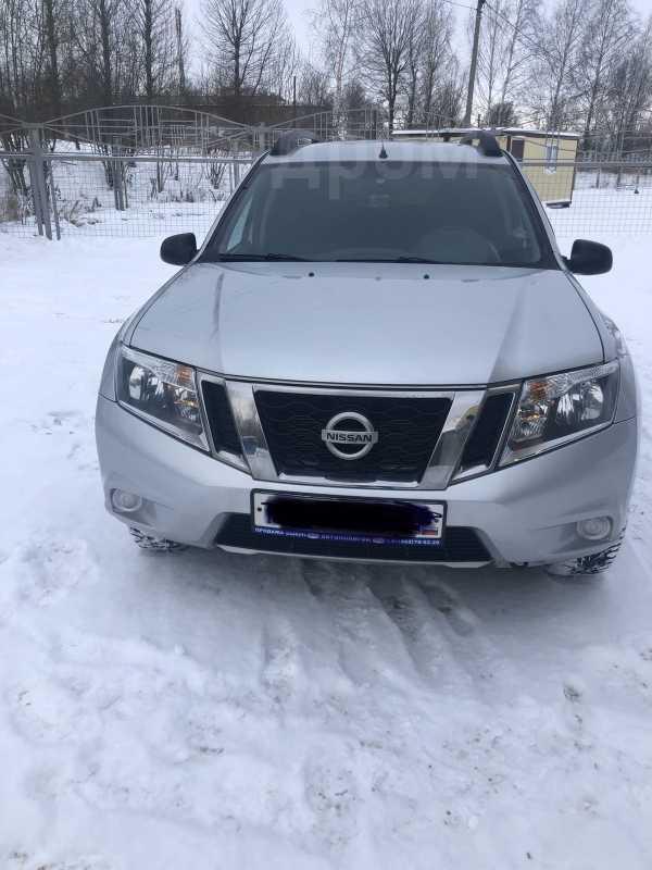 Nissan Terrano, 2014 год, 625 000 руб.