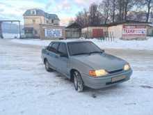 Иваново 2115 Самара 2002