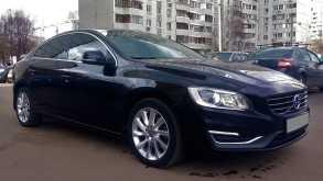 Москва S60 2013