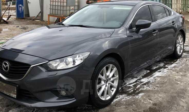 Mazda Mazda6, 2012 год, 739 000 руб.