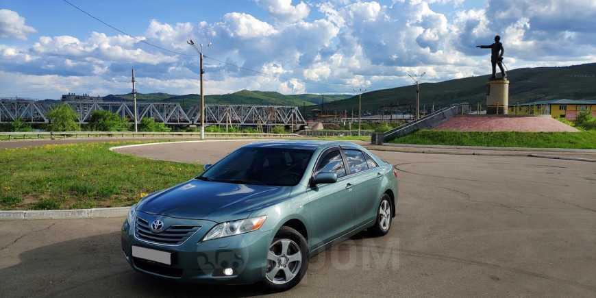 Toyota Camry, 2008 год, 765 000 руб.