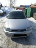 Ford Laser, 2003 год, 175 000 руб.