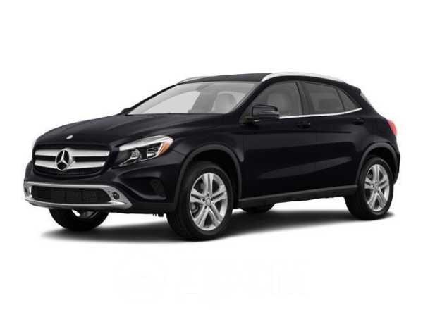 Mercedes-Benz GLA-Class, 2017 год, 2 230 000 руб.