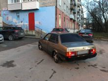 Сергиев Посад 21099 2001