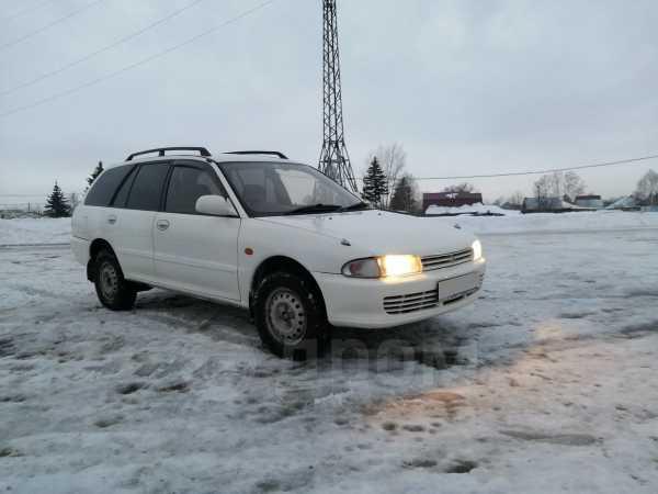 Mitsubishi Libero, 1992 год, 160 000 руб.