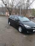 Toyota Wish, 2010 год, 630 000 руб.