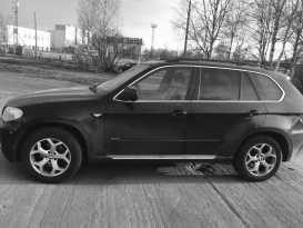 Северодвинск BMW X5 2007
