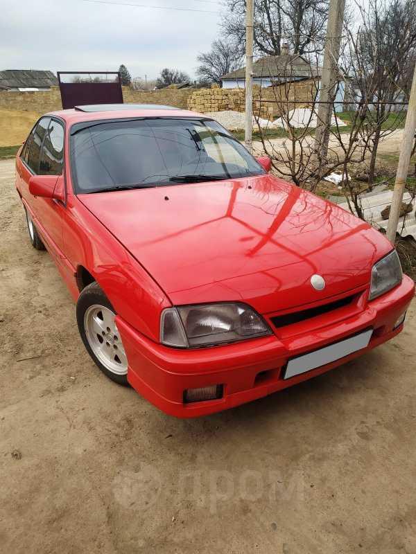 Opel Omega, 1987 год, 100 000 руб.