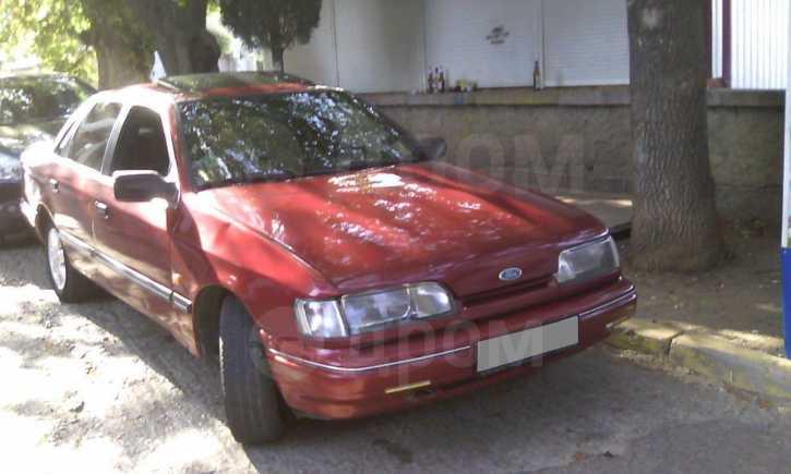 Ford Scorpio, 1990 год, 76 000 руб.