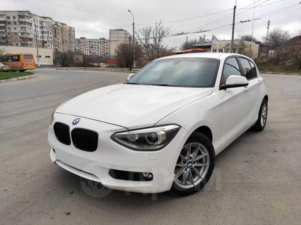 BMW 1-Series, 2012 год, 810 000 руб.