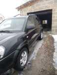 Hyundai Tucson, 2008 год, 545 000 руб.