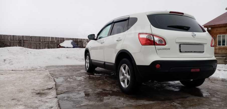 Nissan Qashqai, 2011 год, 770 000 руб.
