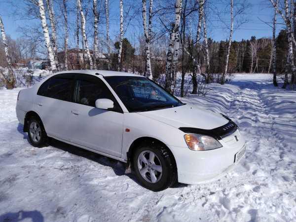 Honda Civic Ferio, 2002 год, 250 000 руб.