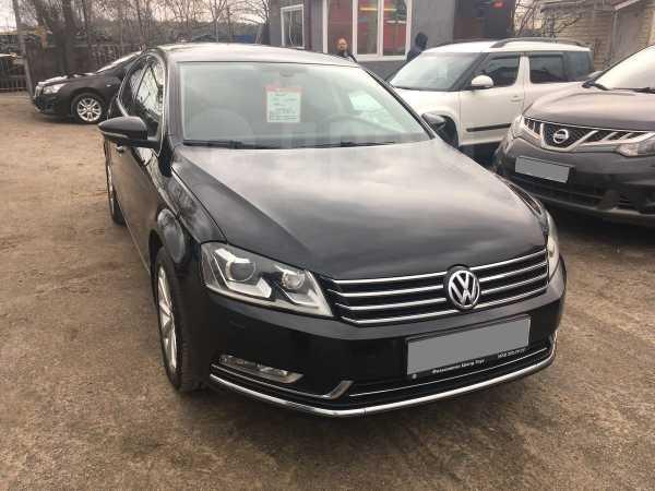 Volkswagen Passat, 2013 год, 789 000 руб.