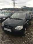 Hyundai Getz, 2004 год, 190 000 руб.