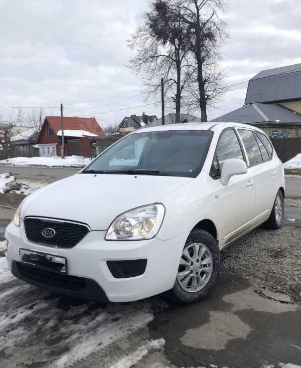 Kia Carens, 2011 год, 450 000 руб.