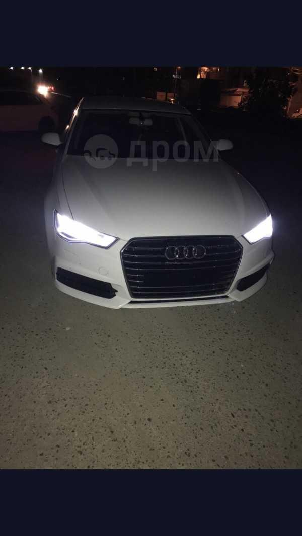 Audi A6, 2018 год, 1 700 000 руб.