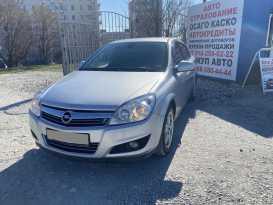 Новороссийск Astra 2010