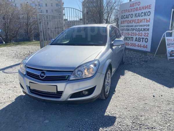 Opel Astra, 2010 год, 325 000 руб.