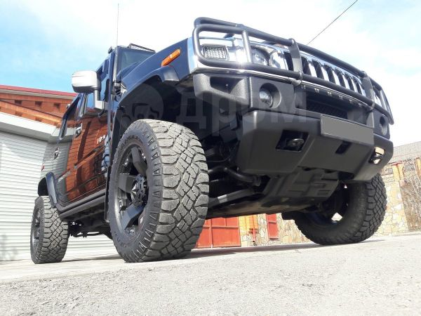 Hummer H2, 2008 год, 1 850 000 руб.