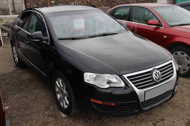 Volkswagen Passat, 2006 год, 417 000 руб.
