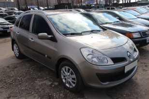 Воронеж Clio 2008