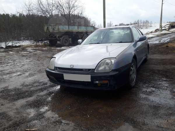 Honda Prelude, 1997 год, 185 000 руб.