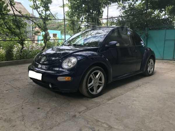 Volkswagen Beetle, 2005 год, 230 000 руб.
