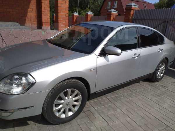 Nissan Teana, 2007 год, 505 555 руб.
