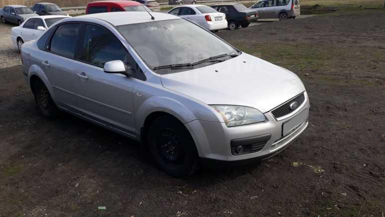 Ford Focus, 2005 год, 250 000 руб.