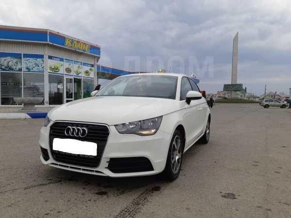 Audi A1, 2014 год, 730 000 руб.